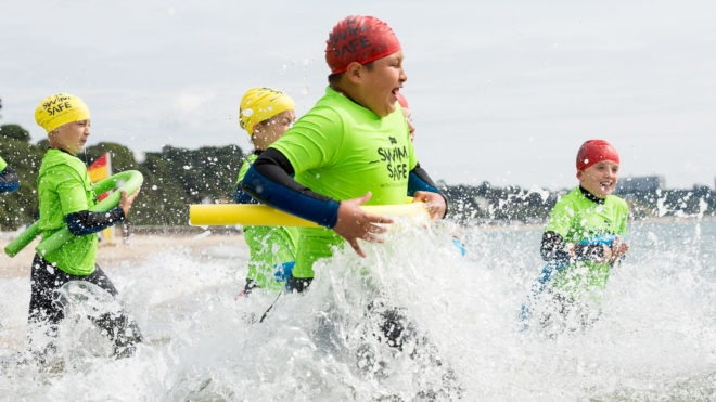 7 tips for staying safe in the water this summer