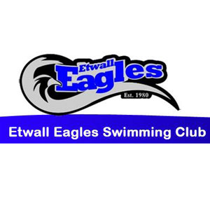 Etwall Eagles logo