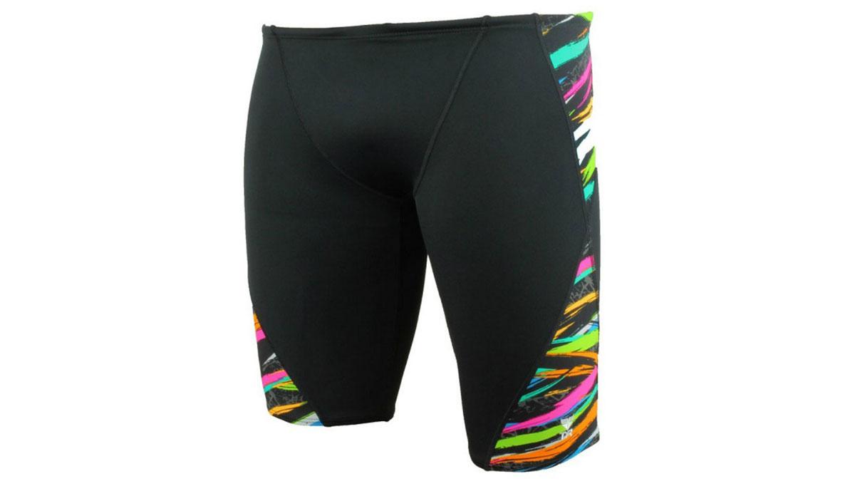 Ravana Sport Male Blade Splice Jammer Durafast Shorts