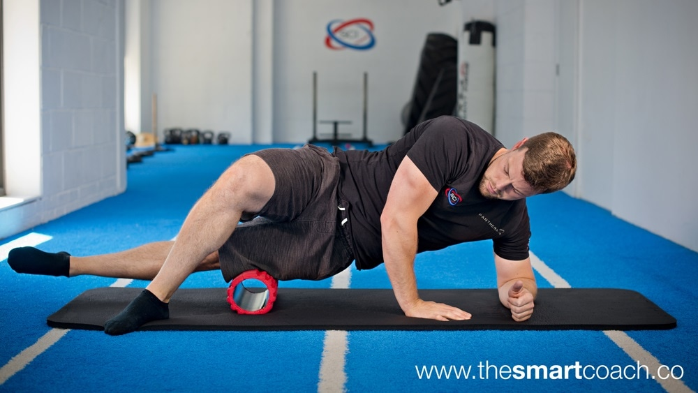 Top Three Recovery Methods for Swimmers
