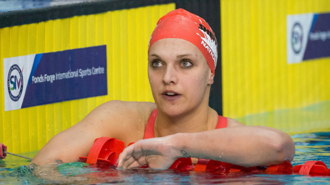 Ellie Faulkner lowers PB to clinch British Summer Champs title