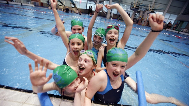 New requirement for schools to publish swimming levels welcomed