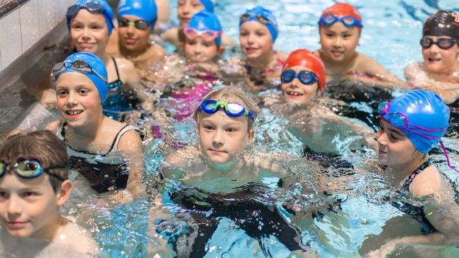 Swim England Schools Research 2016