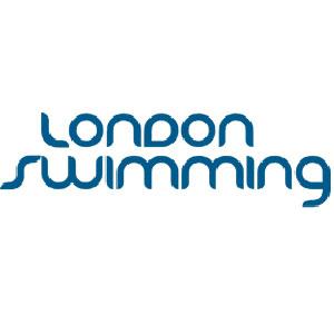 London Swimming logo