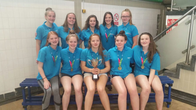North West Thunder storm to U16 Inter Regional title