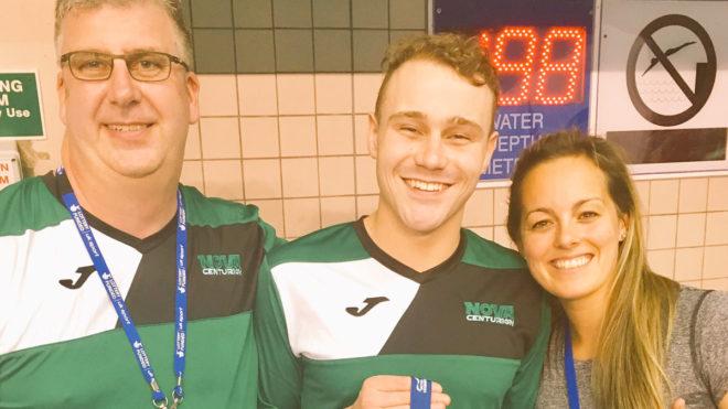 Ollie Hynd wins 200m IM with season's best in Sheffield