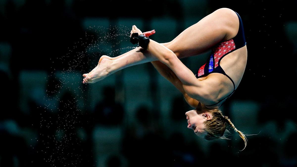 Birch reaches semi final on World Championship debut