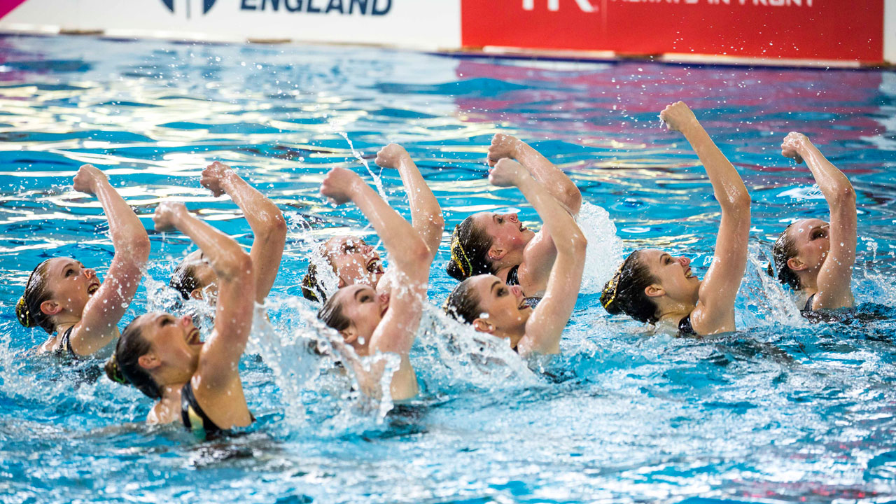 Entries open and tickets on sale for Synchro Combo Cup 2017