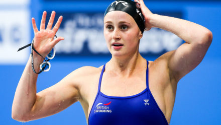 Sarah Vasey hopes to learn from World Champs experience