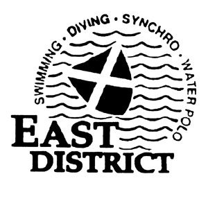 East District logo