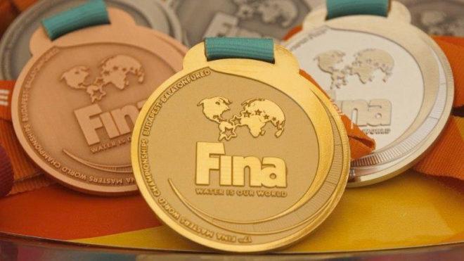 Matthew Lue sprints to World Championship gold