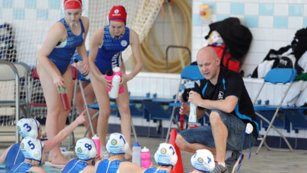 Swim England begin search for Men's and Women's U17 Head Coaches