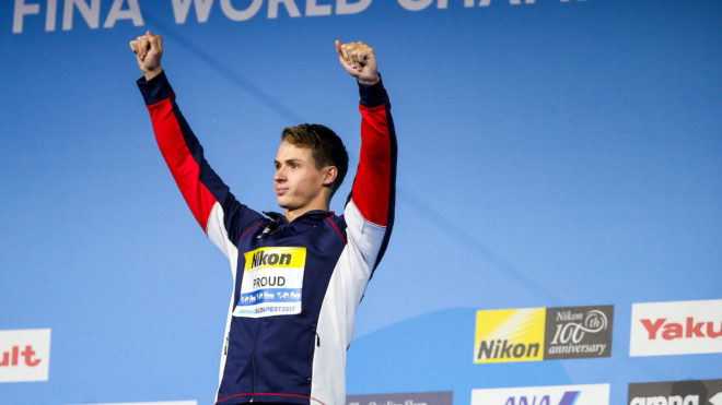 Strong English backbone to British Swimming Performance Squads ahead of Commonwealth year