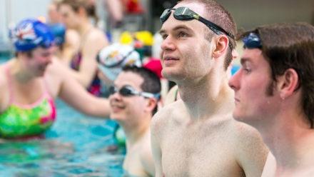 Celebrate National Fitness Day with a swim!