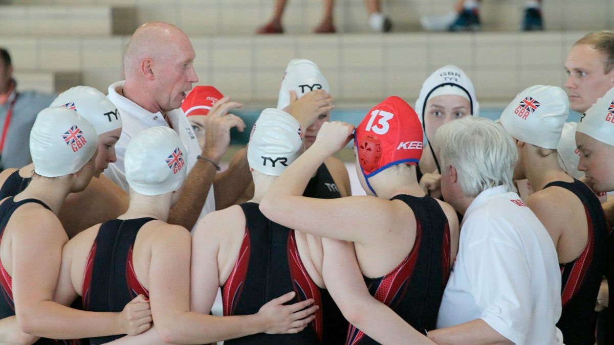 Nick Hume to lead women's squads into 2018