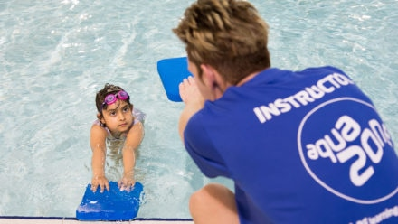 Parents and Swim Schools to benefit from ongoing partnership