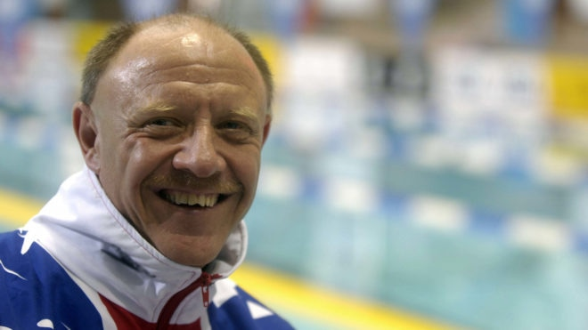 Tim Reddish appointed to IPC Governing Board