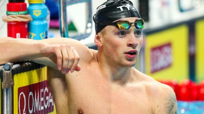 Peaty headlines swimming team for Gold Coast 2018 Commonwealth Games