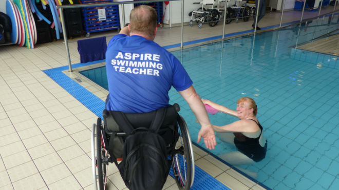 New Swimming Teacher Training Programme to launch in Nottingham