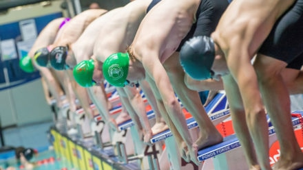 Stage set for Swim England Masters National Championships 2017