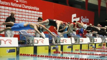 Teddington breaks World relay record in Session 4