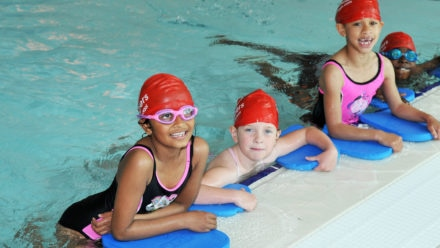 Swim Group - bringing the swimming sector together