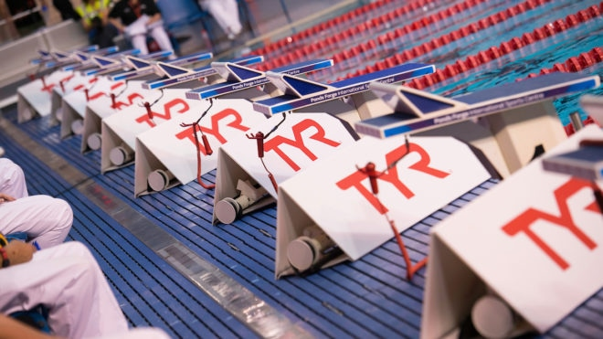 Five volunteers join Swim England Youth Advisory Panel