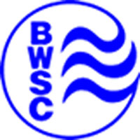 Bracknell & Woking swimming club logo