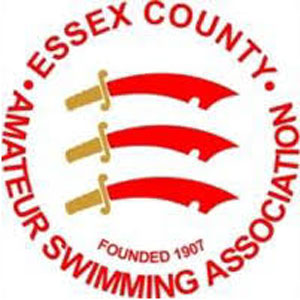 Essex County Swimming logo