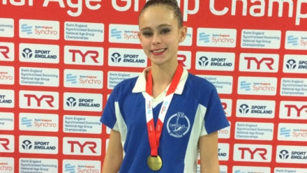 Gray lines up clean sweep with 13-15yrs Solo gold