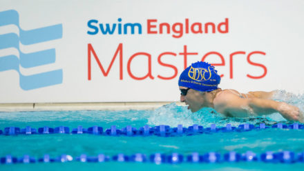 Review of Swim England National Masters Championships 2017