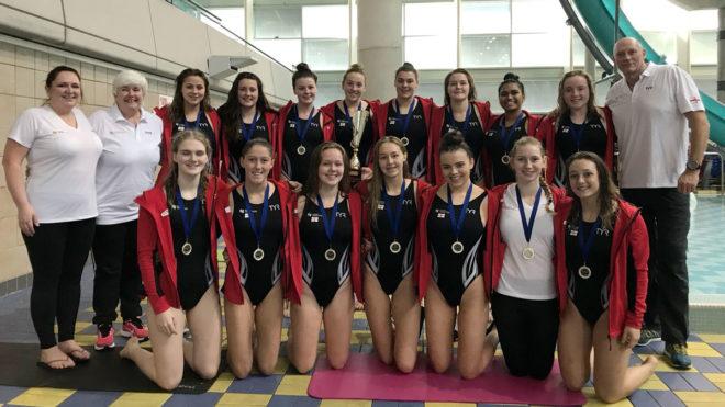 England U21 women win EU Nations in Manchester