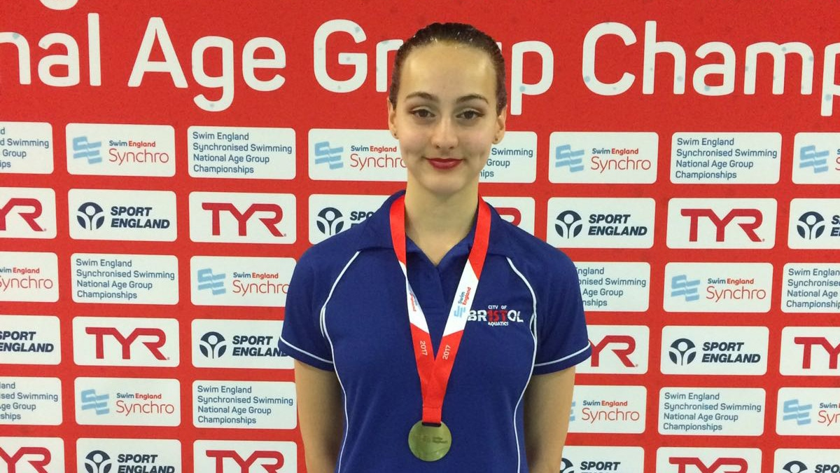 Hampson makes it two with 15-18yrs Solo gold