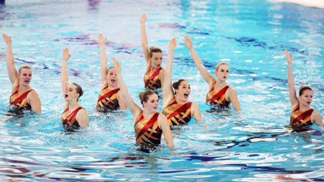 Get ready for the Synchro National Masters Champs
