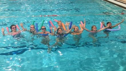 Big School Swim bigger and better than ever