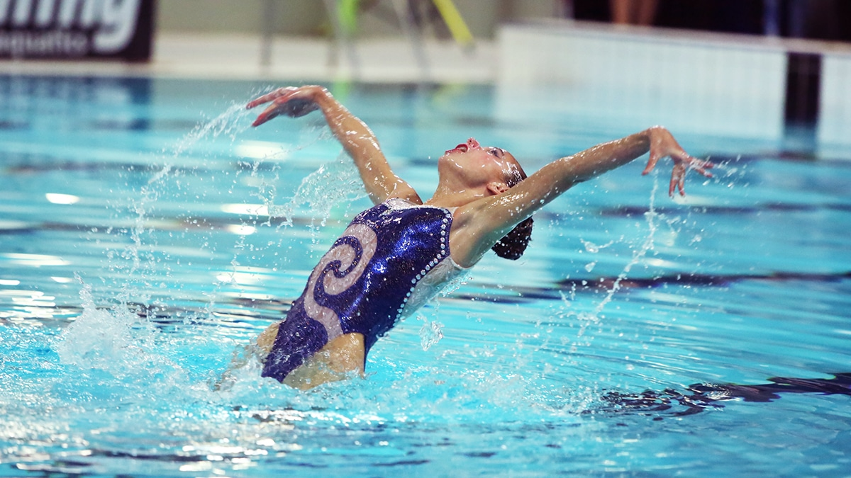 Get ready for the Synchro National Age Group Champs 2017