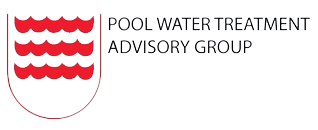 PWTAG logo. PNG logo for Pool Water Treatment Advisory Group.
