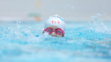 Time running out to register for School Swimathon 2018