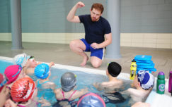 Level 2 Teaching Swimming qualification first to be endorsed by CIMSPA
