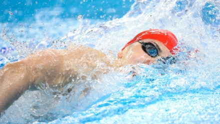 Day Two Preview: Promising juniors in the mix