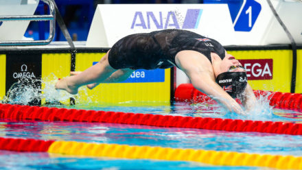 Day Four Preview: Women take centre stage
