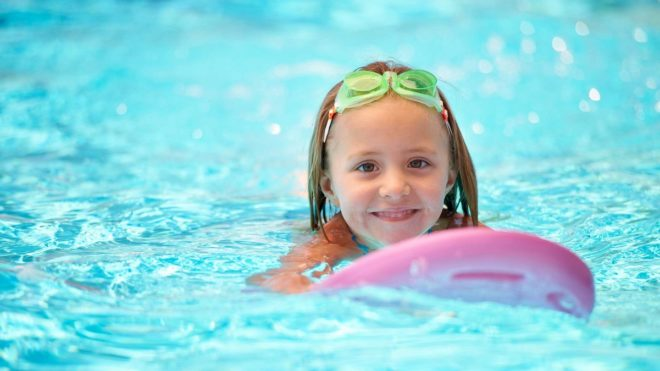 New partnership to capture the magic of learning to swim