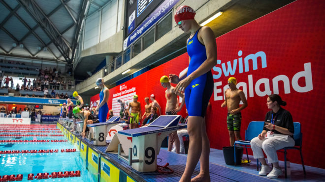 BBC to broadcast Swim England National Winter Championships 2017