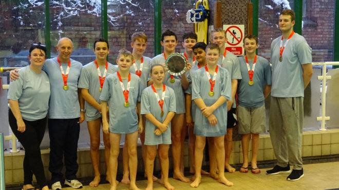 West Midlands win Boys' U14 Inter Regional title