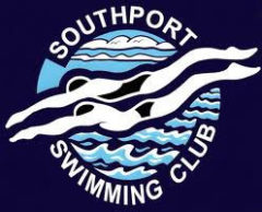 Southport Swimming Club logo