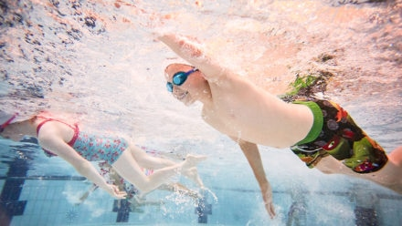 Swim Group to review provision of facilities
