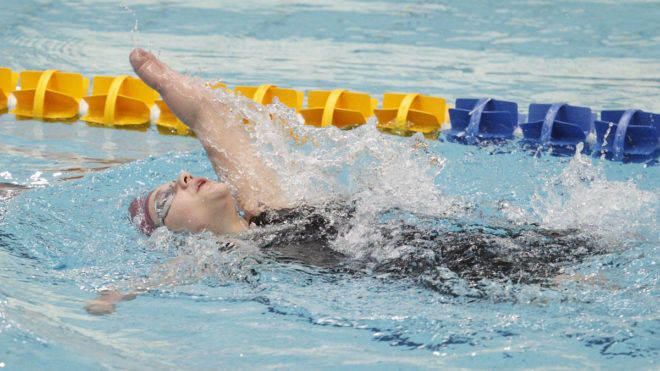 Dates confirmed for the National Junior Para-Swimming Championships