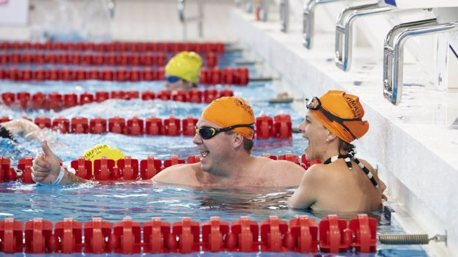 Limited time offer on entry to Swimathon 2018