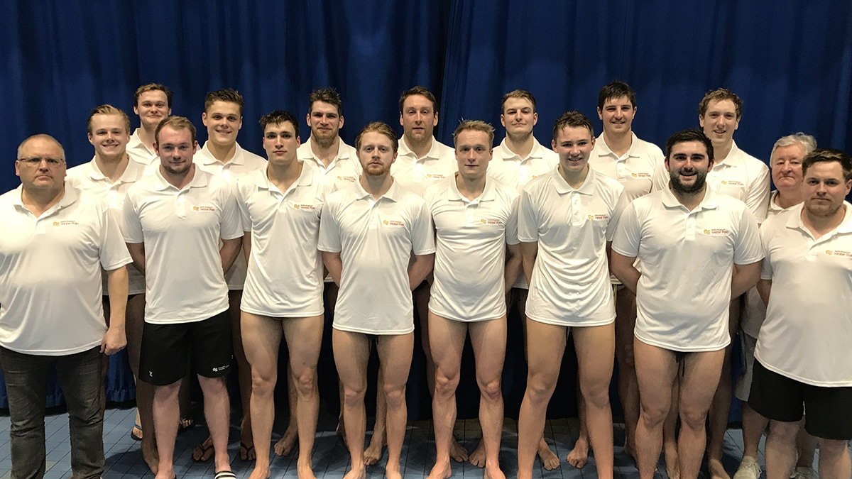 England secure victory at BWPL international