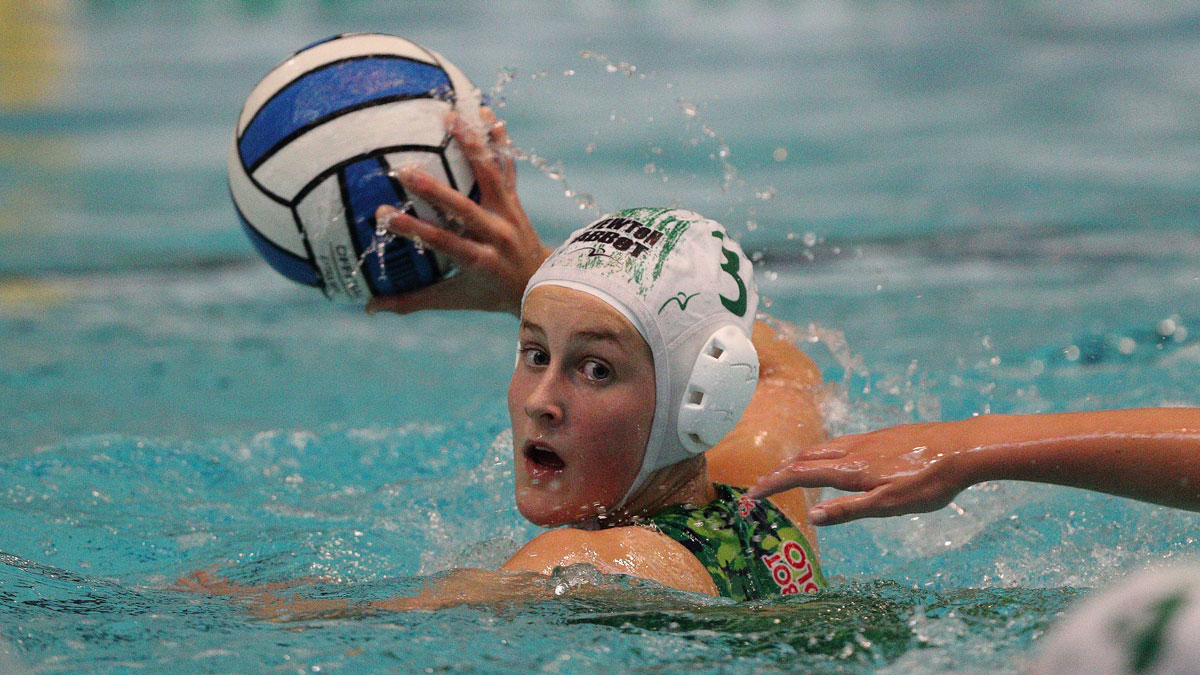 Otter and Newton Abbot in pole position after Girls' U17 Prelims
